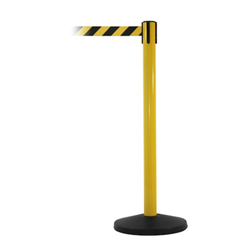 Safety Post Belt Stanchion